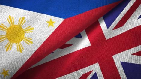 PHL, UK agree to deepen economicties